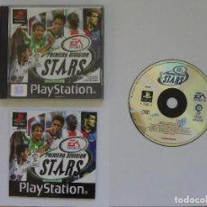 Videojuegos y Consolas: PRIMERA DIVISION STARS. Lote 109834839