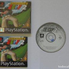 Videojuegos y Consolas: EVERYBODY´S GOLF 2. Lote 109835167