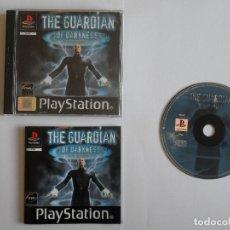 Videojuegos y Consolas: THE GUARDIAN OF DARKNESS. Lote 109867959