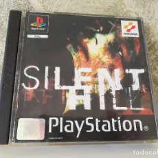 Videojuegos y Consolas: SILENT HILL COMPLETO PS1 PSX PLAYSTATION . Lote 110332615