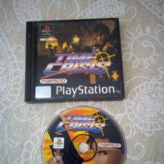 Videojuegos y Consolas: TIME CRISIS PSX. Lote 111029507