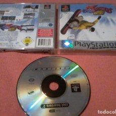 Videojuegos y Consolas: COOLBOARDERS 2 SONY PLAYSTATION PAL. Lote 111712099