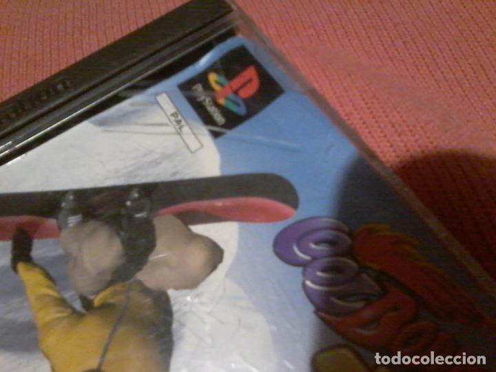 Videojuegos y Consolas: Coolboarders 2 SONY PLAYSTATION PAL - Foto 2 - 111712099