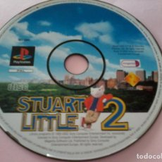 Videojuegos y Consolas: STUART LITTLE 2 - PLAYSTATION 1 - PS1. Lote 112061471