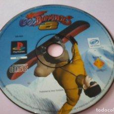 Videojuegos y Consolas: COOLBOARDERS 2 SONY PLAYSTATION PAL. Lote 112063143