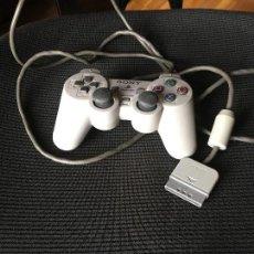 Videojuegos y Consolas: MANDOS PARA CONSOLA SONY PLAYSTATION. Lote 112344159