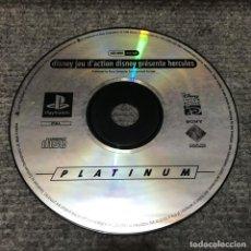 Videojuegos y Consolas: HERCULES SONY PLAYSTATION. Lote 112846604