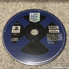 Videojuegos y Consolas: X MEN MUTANT ACADEMY SONY PLAYSTATION. Lote 112846838