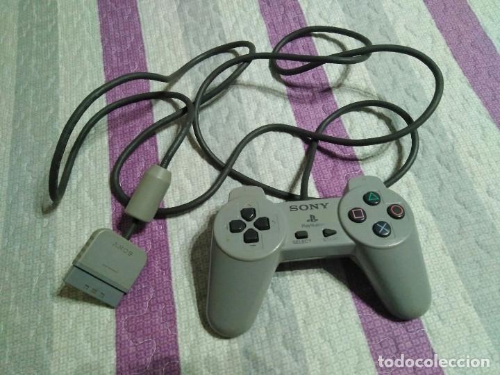 MANDO DE LA PS1 (Juguetes - Videojuegos y Consolas - Sony - PS1)