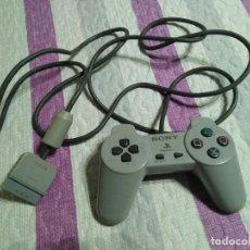 Videojuegos y Consolas: MANDO DE LA PS1 . Lote 113826247