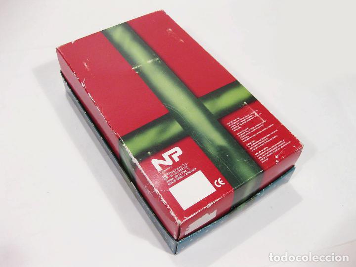 Videojuegos y Consolas: MUÑECA O MUÑECO ANDINO DE MARIQUITA PEREZ - NP CREACIONES - AÑOS 90 - NUEVO EN CAJA - Foto 3 - 115339247