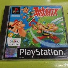 Videojuegos y Consolas: JUEGO PLAY STATION 1, ASTERIX . Lote 116120919