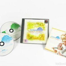 Videojogos e Consolas: JUEGO PARA PLAY STATION PS1 - LEGEND OF MANA FINAL FANTASY NTSC JAPONÉS. Lote 116202575
