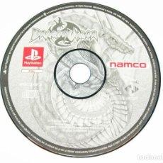 Videojuegos y Consolas - Juego para PLAY STATION PS1 DragonValor Dragon Valor - 116202683