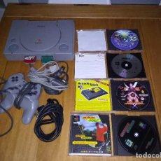 Videojuegos y Consolas: PLAY 1. Lote 116739507