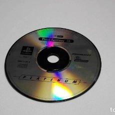 Videojuegos y Consolas: FINAL FANTASY IX ( 9) - PLATINUM CD 2 DE 4 (PLAYSTATION ONE-PSX -PAL- ESPAÑA). Lote 117352879