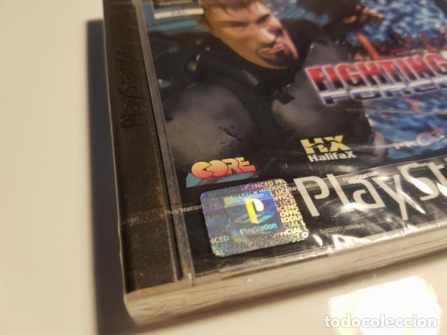 Videojuegos y Consolas: Fighting Force 2 (PSX) PRECINTADO - Foto 3 - 117706579