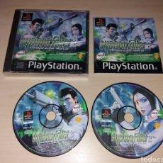 Videojuegos y Consolas: SYPHON FILTER 2 - PLAYSTATION 1. Lote 119378786