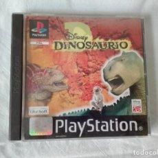 Videojuegos y Consolas: DINOSAURIO (DISNEY). Lote 119848015