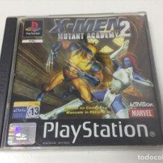 Videojuegos y Consolas: X-MEN 2 MUTANT ACADEMY. Lote 122434215