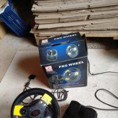 Videojuegos y Consolas: VOLANTE PS1. Lote 122479499