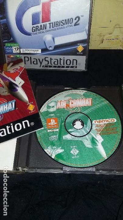 Videojuegos y Consolas: Antiguos juegos de play 1 - Foto 4 - 122791899