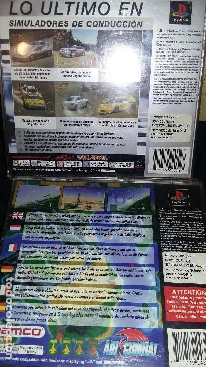 Videojuegos y Consolas: Antiguos juegos de play 1 - Foto 7 - 122791899