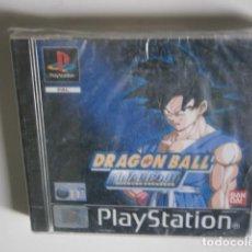 Videojuegos y Consolas - dragon ball final bout psx nuevo - 130356058