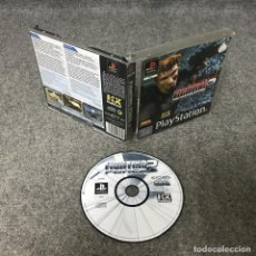Videojuegos y Consolas: FIGHTING FORCE 2 SONY PLAYSTATION. Lote 124414758