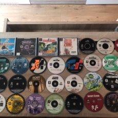 Videojuegos y Consolas: LOTE JUEGOS PARA PLAYSTATION 1 PS1 PSX. Lote 124544074