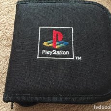 Videojuegos y Consolas: ESTUCHE PARA CDS TM CD - PSX PS1 PLAYSTATION 1 PLAY STATION ONE PSONE KREATEN . Lote 124670435