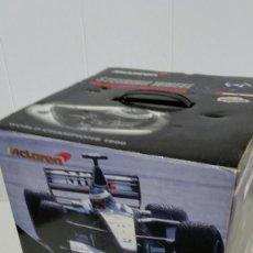 Videojuegos y Consolas: MCLAREN STEERING WHEEL PARA PLAYSTATION. Lote 126109663