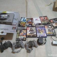 Videojuegos y Consolas: LOTE PLAY STATION. Lote 126579107