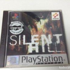 Videojogos e Consolas: SILENT HILL. Lote 126757503