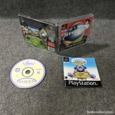 Videojuegos y Consolas: SHEEP SONY PLAYSTATION. Lote 126837078