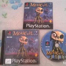 Videojuegos y Consolas: MEDIEVIL 2 PARA PS1 PS2 Y PS3!!!!. Lote 128642575