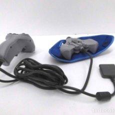 Videojuegos y Consolas: MANDOS PLAYSTATION 1 - EVOLUTION CONTROL CENTER *GAMESTER* .... BUEN ESTADO.. Lote 130113687