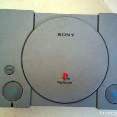 Videojuegos y Consolas: CONSOLA PLAYSTATION PSX. Lote 131087624