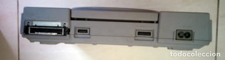 Videojuegos y Consolas: Consola playstation PSX - Foto 3 - 131087624
