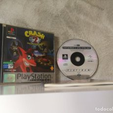Videojuegos y Consolas: CRASH BANDICOOT 2 PS1 PLAY1. Lote 131088304