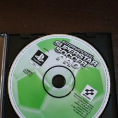 Videojuegos y Consolas: INTERNATIONAL SUPERSTAR SOCCER PRO PS1. Lote 132709337