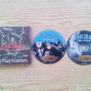 Videojuegos y Consolas: EVIL DEAD - HAIL TO THE KING - PSX - PS1 - PLAYSTATION - PAL ESPAÑA. Lote 133022054