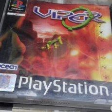 Videojuegos y Consolas: VIPER.PLAY 1. CD. Lote 133621154