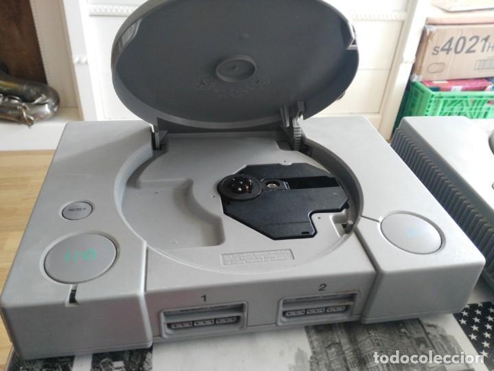 Videojuegos y Consolas: consola, consolas - sony - playstation - Foto 2 - 181912463