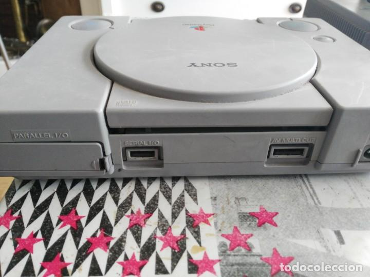 Videojuegos y Consolas: consola, consolas - sony - playstation - Foto 4 - 181912463