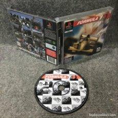Videojuegos y Consolas: FORMULA 1 SONY PLAYSTATION. Lote 134356593