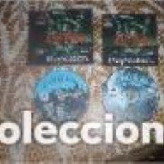 Videojuegos y Consolas: JUEGO PLAYSTATION EVIL DEAD. Lote 134721142