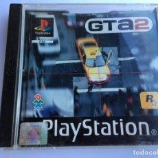 Videojuegos y Consolas: JUEGO GTA 2 - PS1- PLAYSTATION 1 - PSX. Lote 217337498