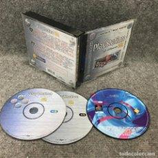Videojuegos y Consolas: PLAYSTATION EL ALBUM 2 SONY PLAYSTATION. Lote 135987317