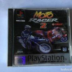 Videojuegos y Consolas: MOTO RACER 2 (JUEGO PS1 - PLAYSTATION 1 - PSX). Lote 136168498